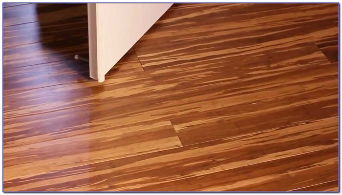 Bamboo Flooring Durability Dogs