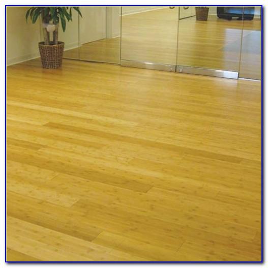 Bamboo Flooring Wide Plank