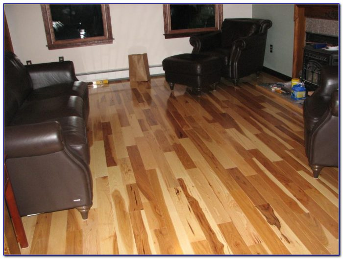 Bamboo Hardwood Flooring Pros And Cons