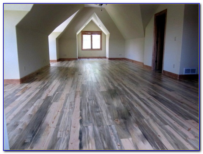 Beetle Kill Pine Flooring Denver