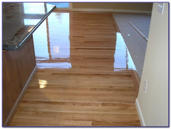 Best Brand Water Based Polyurethane For Floors
