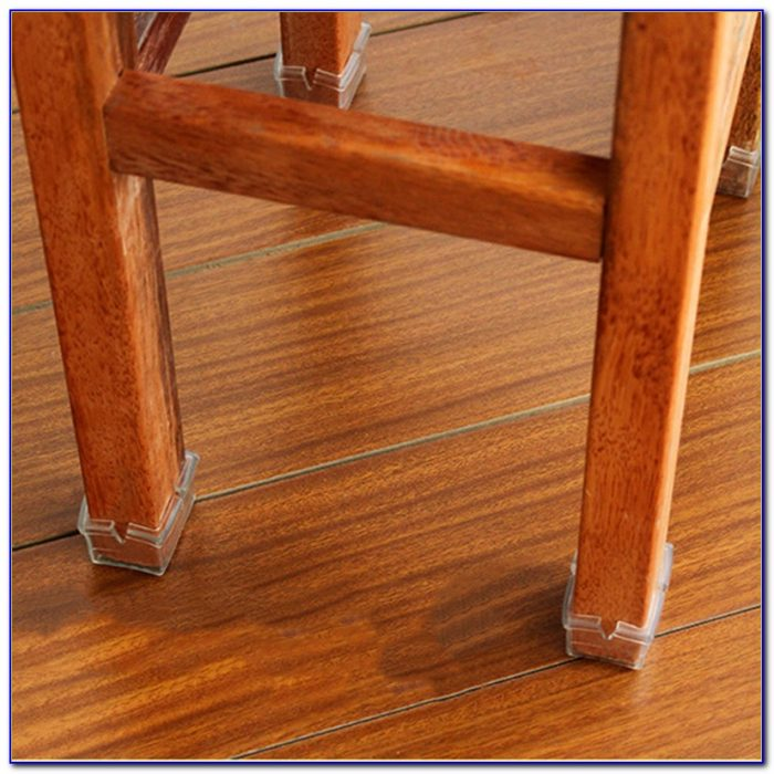 Chair Pads For Wood Floors Flooring Home Design Ideas