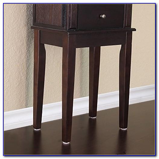 Best Chair Leg Pads For Wood Floors