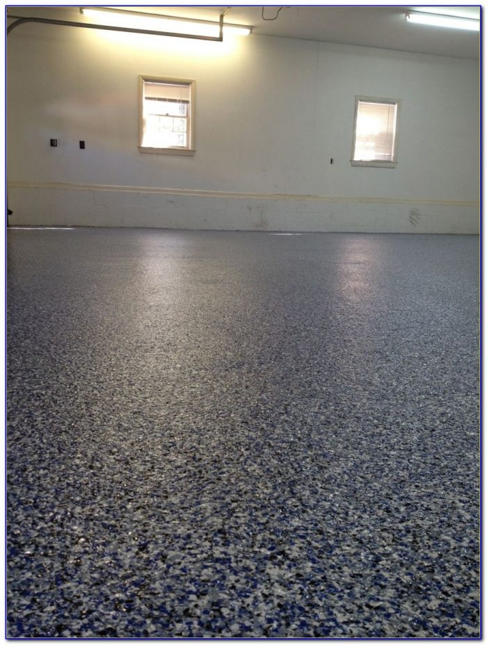 Best Diy Epoxy Garage Floor