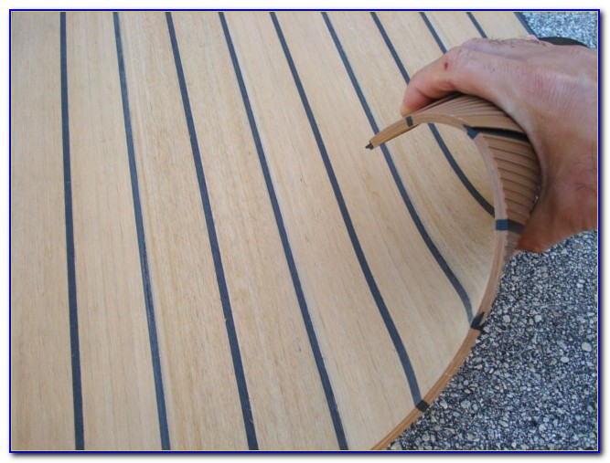 Best Floor Covering For Boat