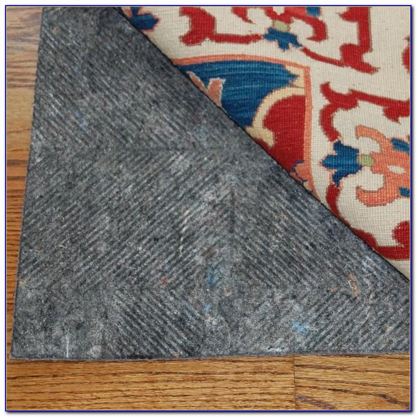 Best Non Slip Rug Pad For Hardwood Floors