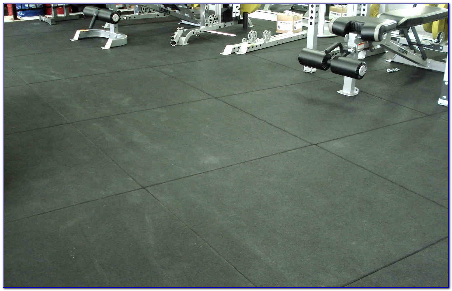 Best Rubber Floor Mats For Gym
