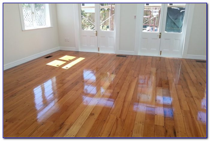 Best Water Based Polyurethane For Wood Floors