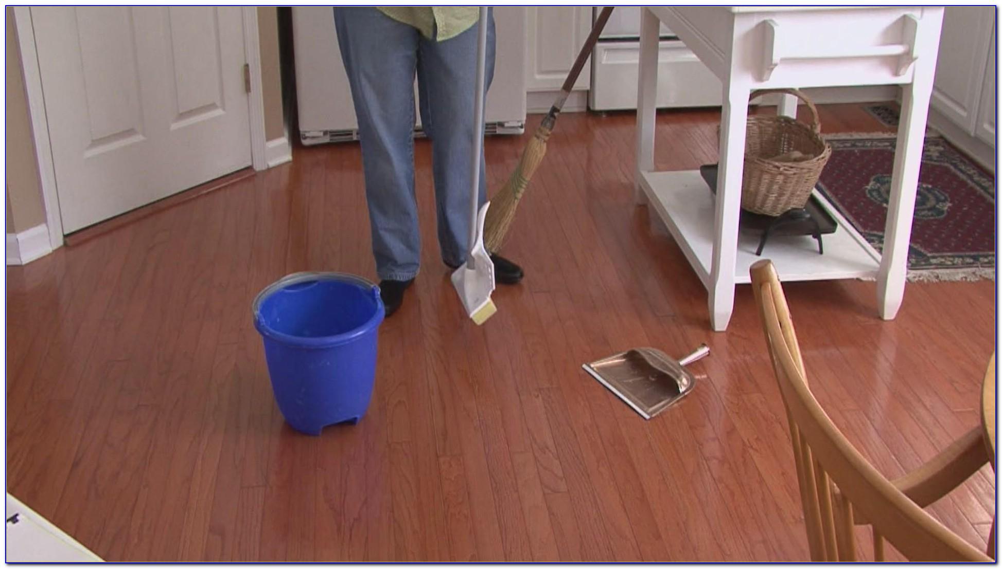 Best Wet Cleaner For Hardwood Floors