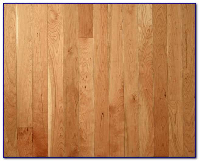 Best Wood Floors For Radiant Heat