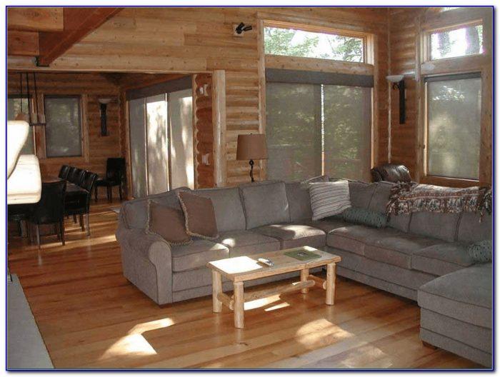 Best Wood Floors Over Radiant Heat