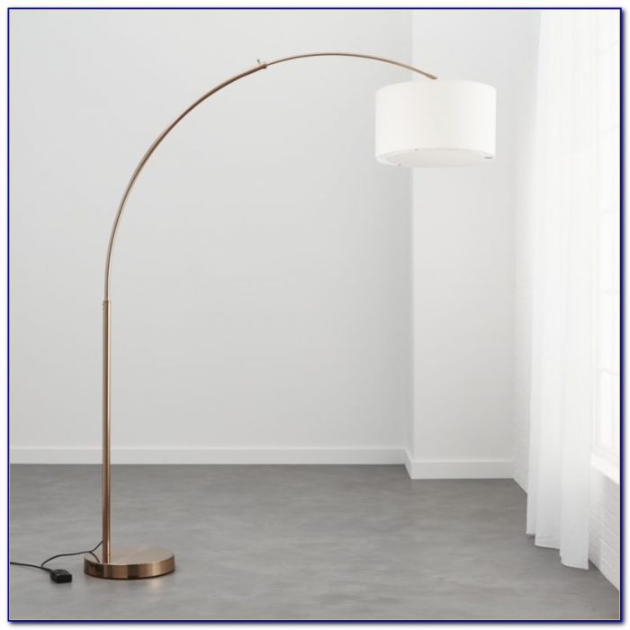 Big Dipper Arc Floor Lamp Instructions