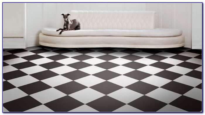 Red And White Checkered Vinyl Flooring Flooring Home