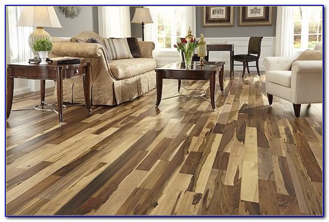 Brazilian Pecan Hardwood Flooring