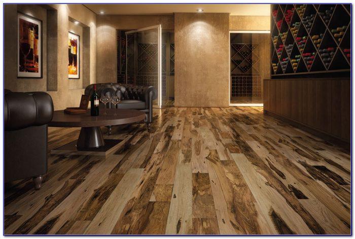 Brazilian Pecan Wood Flooring