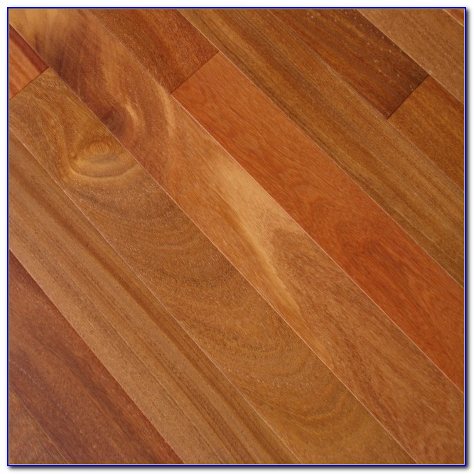 Bellawood brazilian teak hardwood flooring flooring for Cherry flooring pros and cons