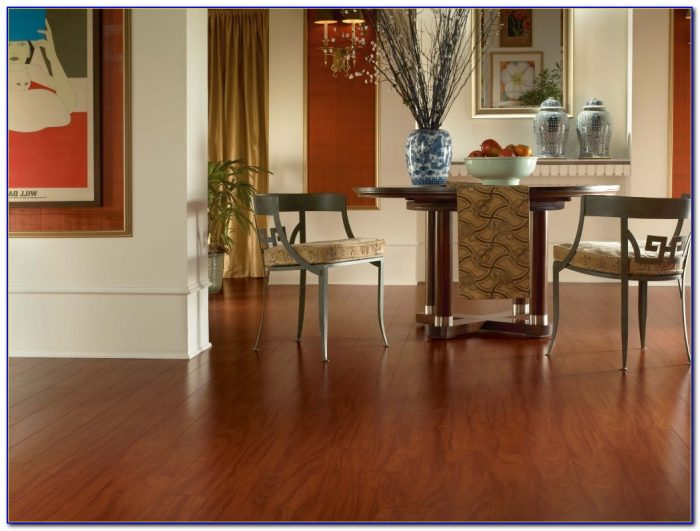 Care For Laminate Flooring Vinegar