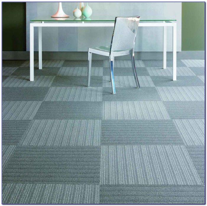 Carpet Squares For Basement Floors