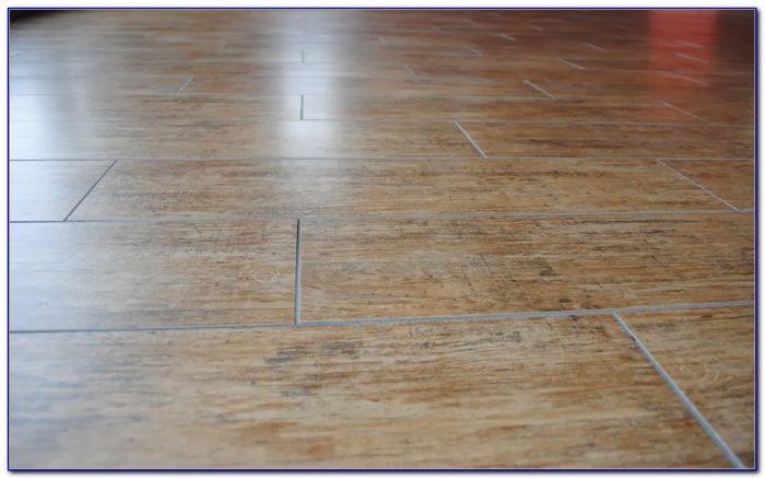 Ceramic Floors That Look Like Hardwood