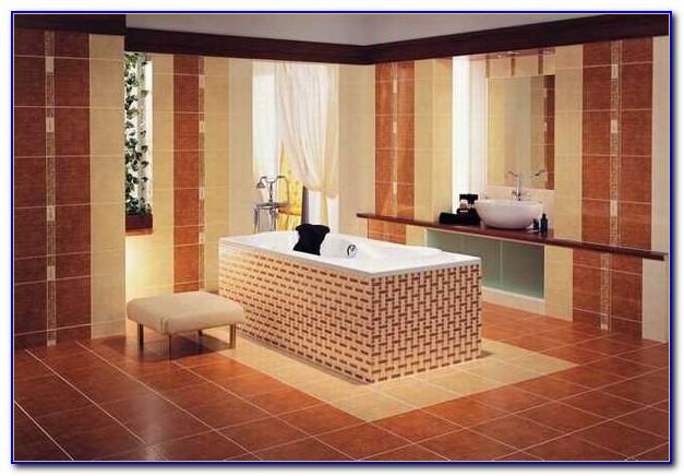 Ceramic Tile Floor Designs Photos