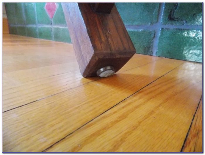 Chair Leg Glides For Hardwood Floors