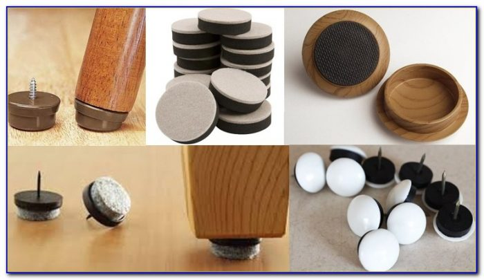 Chair Leg Protectors For Hardwood Floors