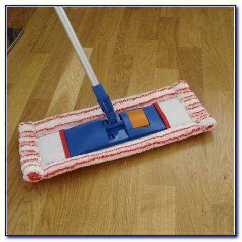 Cleaner For Wood Laminate Floors