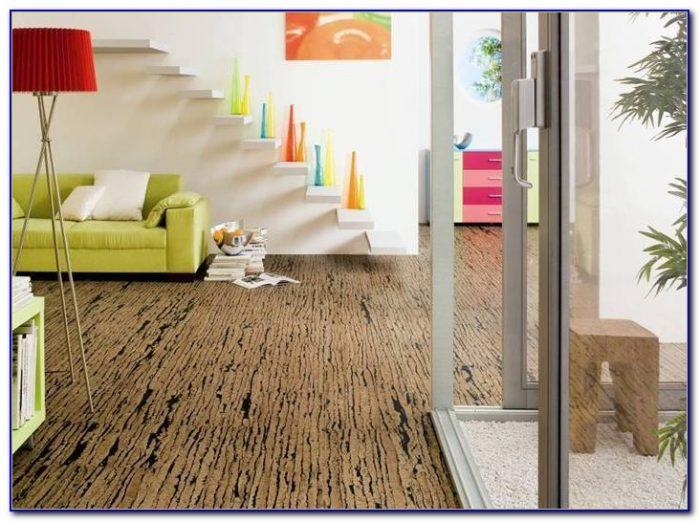Cleaning Cork Floors Bona