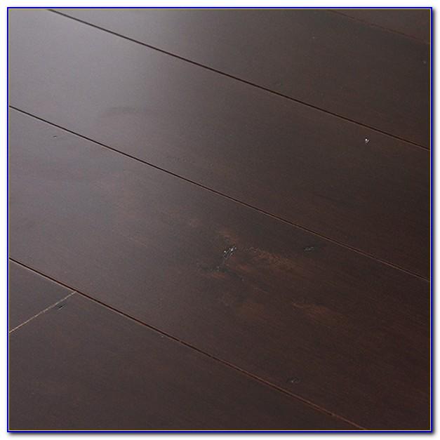 Cleaning Dark Engineered Hardwood Floors