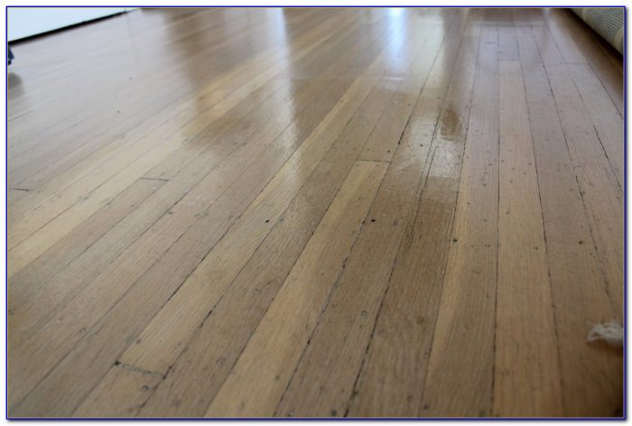 Scratches On Hardwood Floors Vinegar Flooring Home