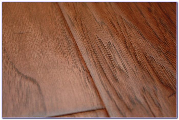 Click Lock Solid Wood Flooring