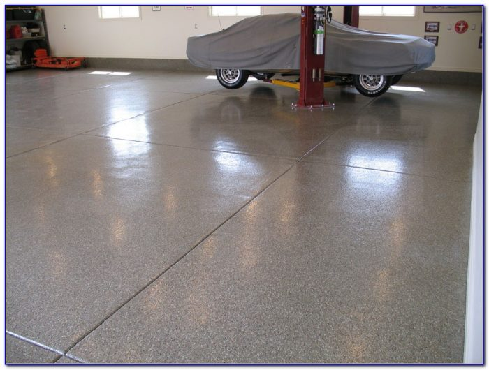 Concrete Garage Floor Paint Nz