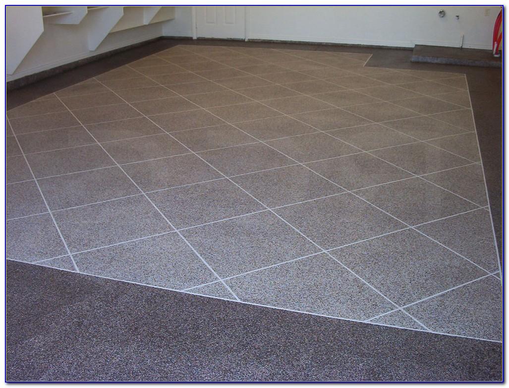 Concrete Garage Floor Paint Uk