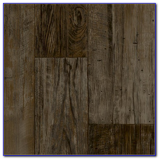 Congoleum Vinyl Wood Flooring Planks