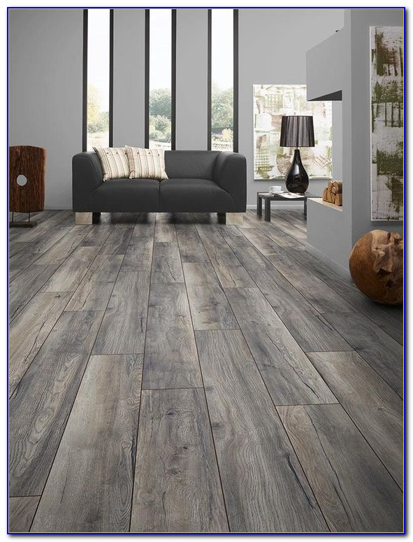 Dark Hardwood Floors Grey Walls