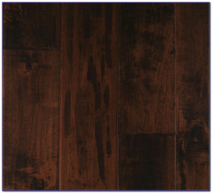 Dark Hardwood Floors With Dark Furniture