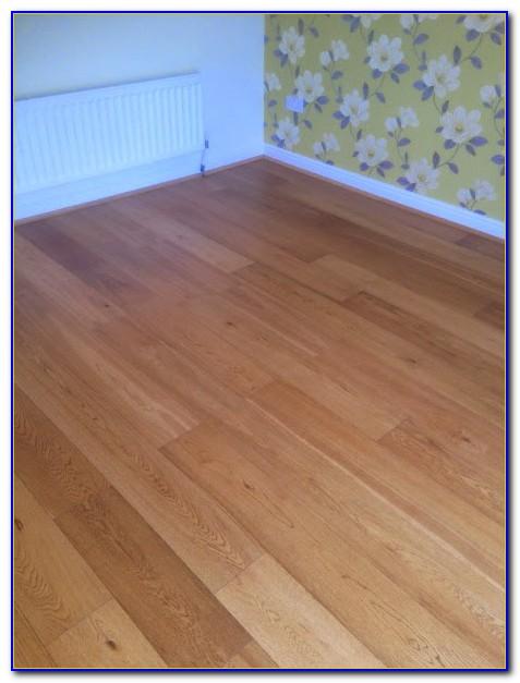 Best Way To Clean Dark Engineered Hardwood Floors