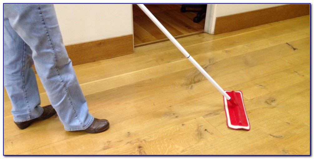 Dust Mops For Wood Floors
