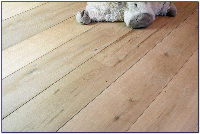 Engineered Unfinished Oak Flooring