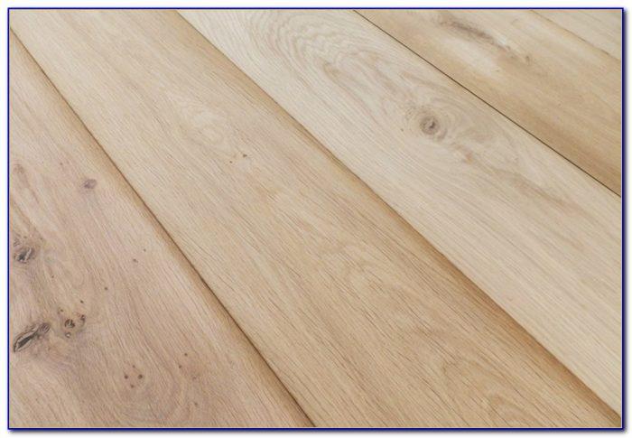 Engineered Unfinished Red Oak Flooring