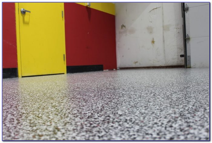 Epoxy Floor Coating Kansas City