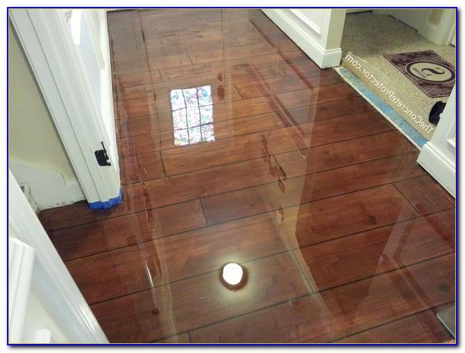 Epoxy Flooring Contractors Jacksonville Fl