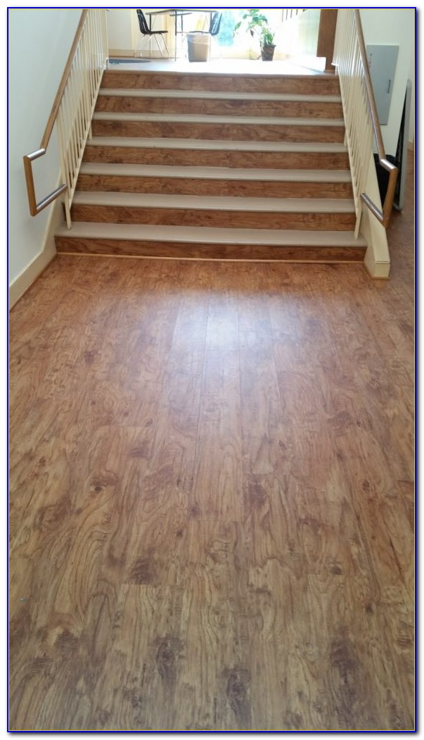 Floating Vinyl Plank Flooring Waterproof