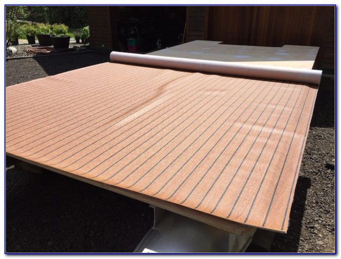 Floor Covering For Boats