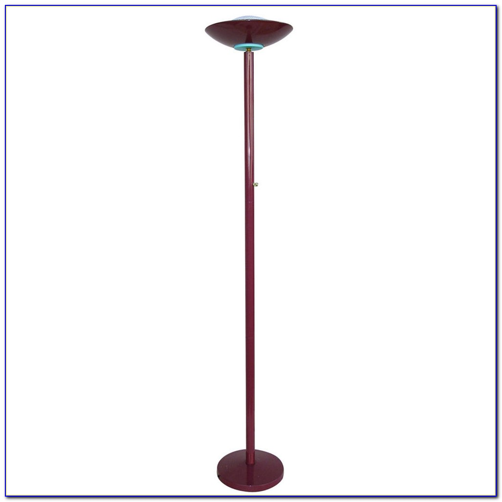 Floor Lamp With Dimmer Argos