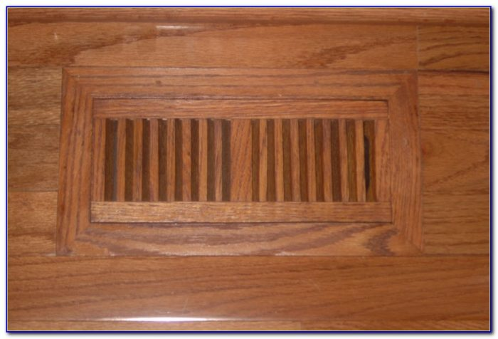 Floor Vent Covers Wood Uk