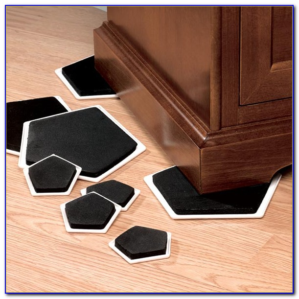 Furniture Sliders For Hardwood Floors