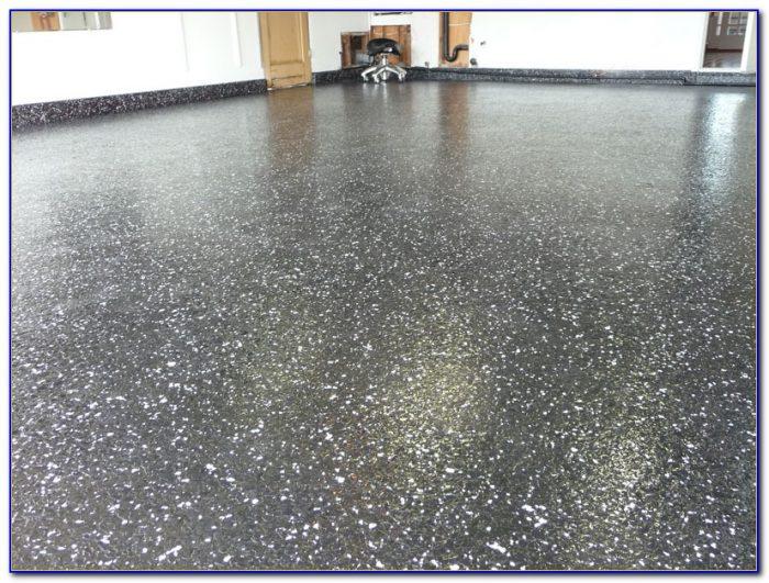 Garage Floor Coatings Epoxy