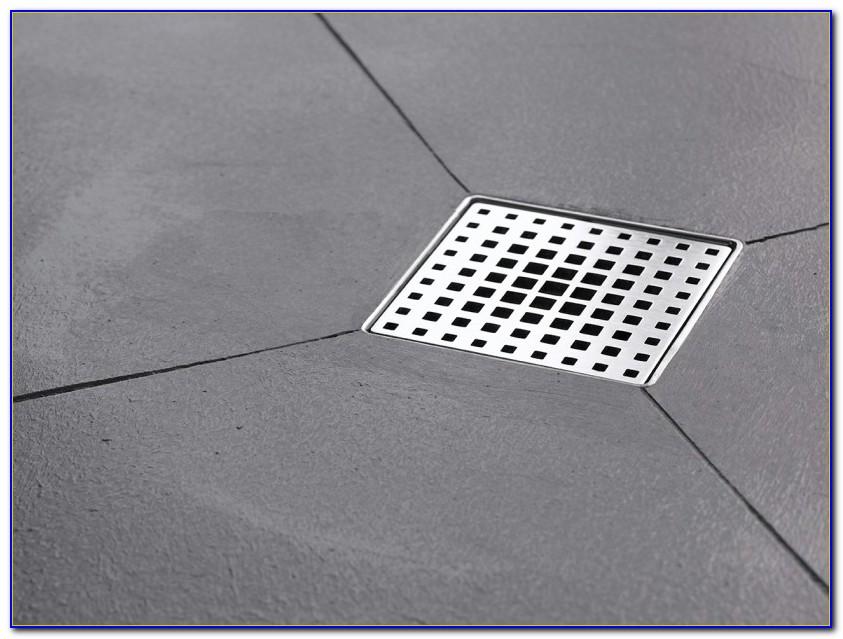Garage Floor Drain Covers Montreal