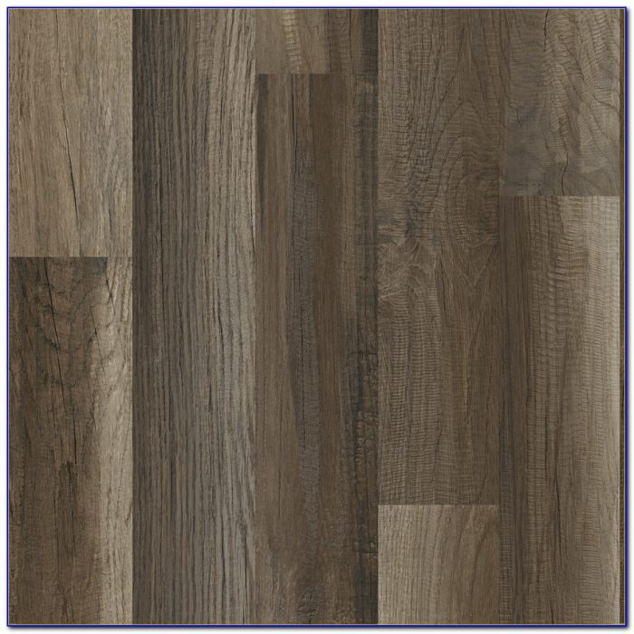 Gray Wood Laminate Flooring